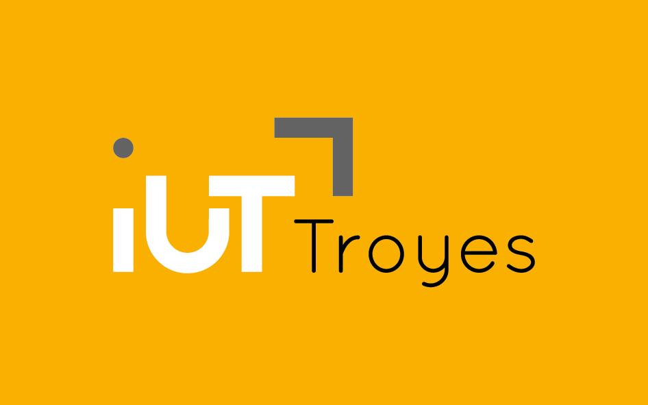 L'IUT de Troyes